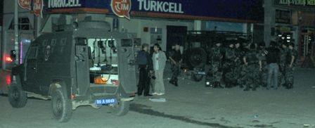 Erzurum'u kana bulayacaklardı! 5