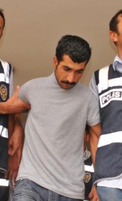 İki bombacı tutuklandı! 1