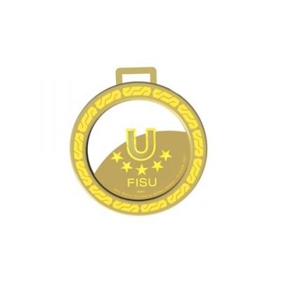 Dünya'ya Erzurum madalyası 1