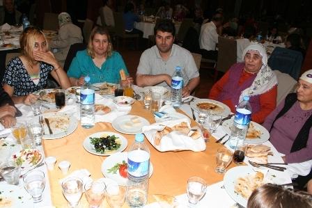 Erzurum Valisinden iftar! 3