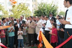 Erzurum'a yeni iki mekan! 2