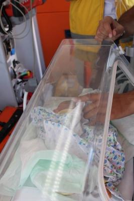Artık bebekler ölmüyor! 1