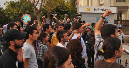 Erzurum'da üç tahliye!... 1