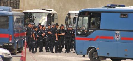 Erzurum'da üç tahliye!... 3