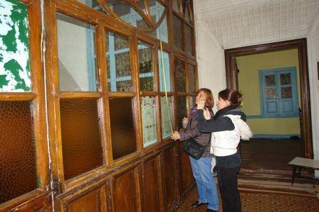 Erzurum'a eski evler sokağı! 1