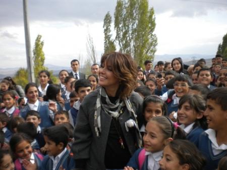 Erzurum size teşekkür ediyor! 2