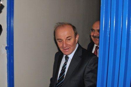 Erzurum polisine 2011 desteği 1