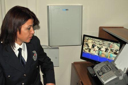 Erzurum polisine 2011 desteği 2