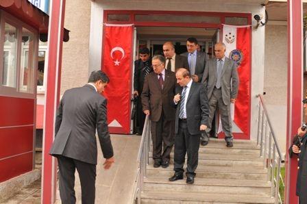 Erzurum polisine 2011 desteği 3