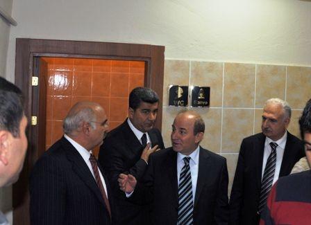Erzurum polisine 2011 desteği 7