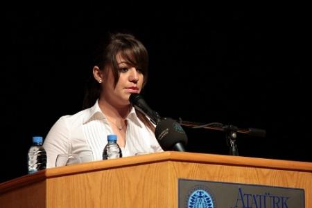 2010-2011 Öğretim yılına merhaba 2