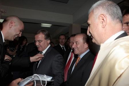 2010-2011 Öğretim yılına merhaba 5
