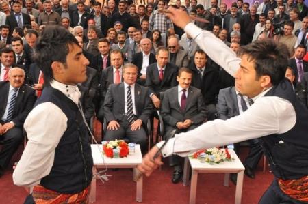 Şahin, Erzurum'da DAGC'ni tanıdı! 3