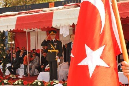 Erzurum'da görkemli kutlama! 2