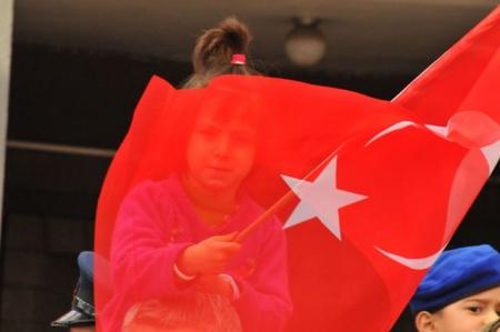 Erzurum'da görkemli kutlama! 5