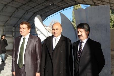 Sanatla Erzurum'u buluşturdu 2