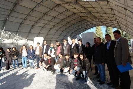 Sanatla Erzurum'u buluşturdu 3