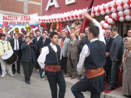 Alfemo Gürsel açıldı! 2