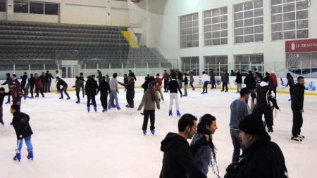 Erzurum'da 2011 buluşması! 1