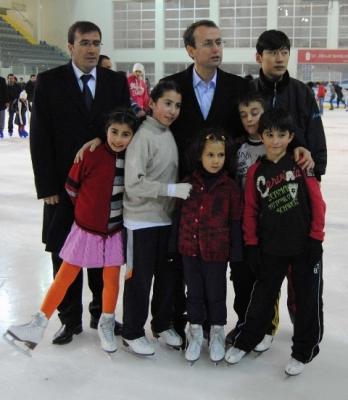 Erzurum'da 2011 buluşması! 2