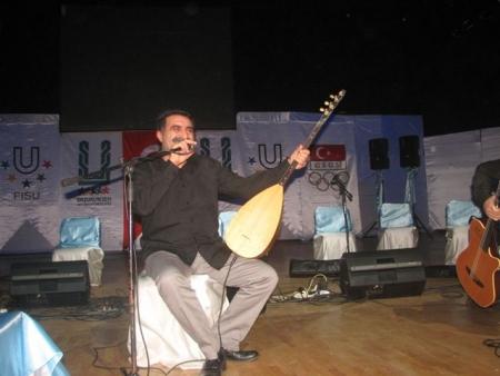 Erdal ve Sevcan Erzurum'u coşturdu! 17