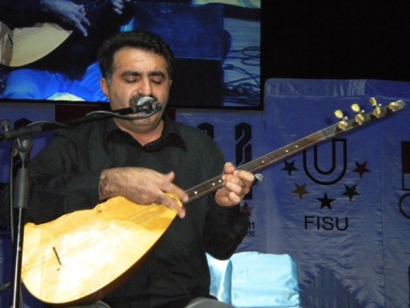Erdal ve Sevcan Erzurum'u coşturdu! 2