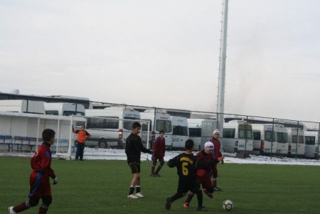 Erzurum'dan spor haberleri 1