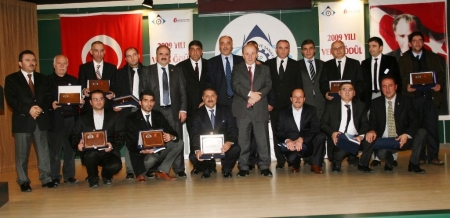 İşte Erzurum'un rekortmenleri!... 1