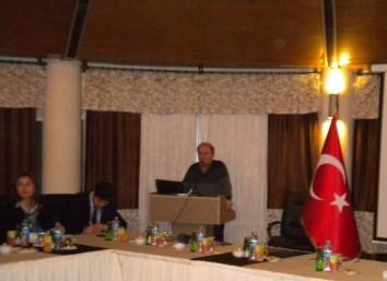 Marka şehir Erzurum tartışıldı! 1