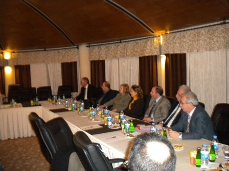 Marka şehir Erzurum tartışıldı! 3