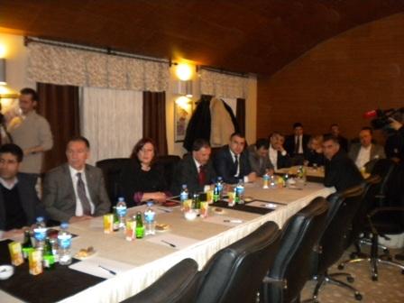 Marka şehir Erzurum tartışıldı! 4