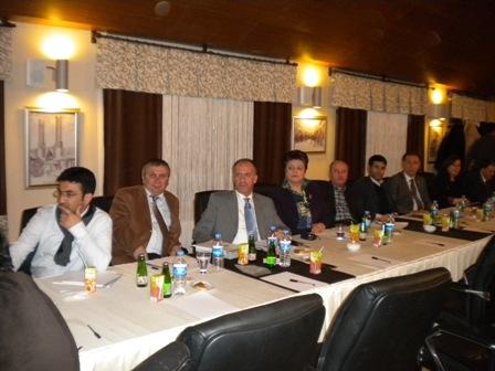 Marka şehir Erzurum tartışıldı! 5
