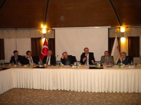 Marka şehir Erzurum tartışıldı! 6