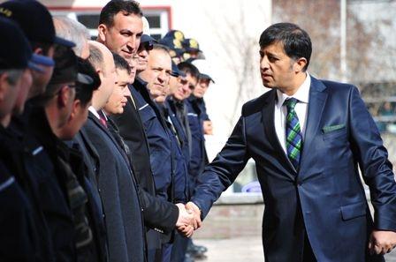 Yıldız Erzurum'a geldi! 1