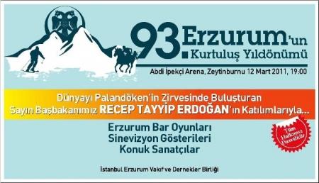 İstanbul'da büyük gece!... 1