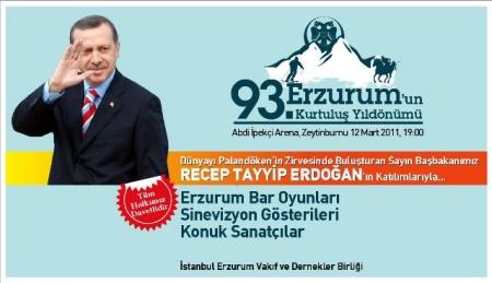 İstanbul'da büyük gece!... 2