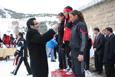 Kış spor oyunları sona erdi! 4