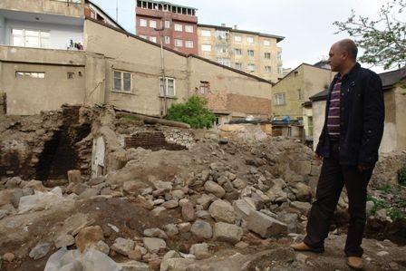 Erzurum ekonomisine 9 milyon! 1