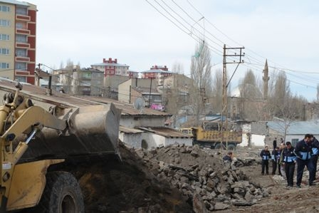 Erzurum ekonomisine 9 milyon! 2