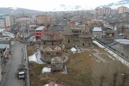 Erzurum ekonomisine 9 milyon! 4