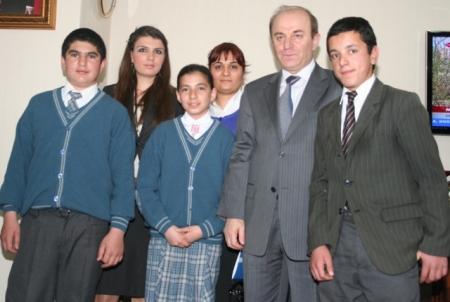 Vali Öztürk'ten elbise talimatı! 4