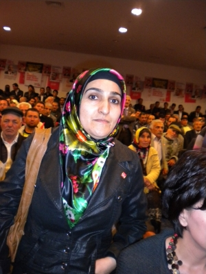 CHP'liler Salona sığmadı! 5