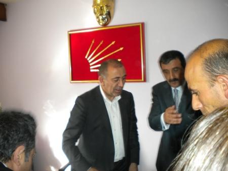 Akdağ'a Erzurum'da cevap verdi! 10