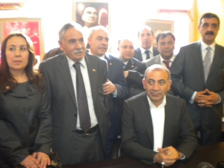 Akdağ'a Erzurum'da cevap verdi! 14