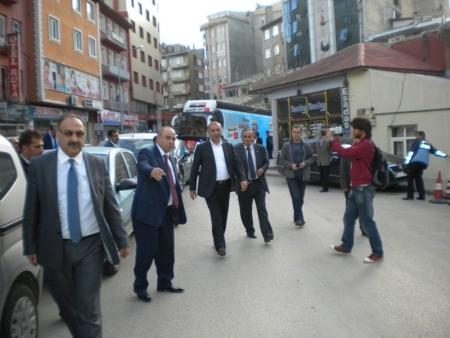 Akdağ'a Erzurum'da cevap verdi! 6