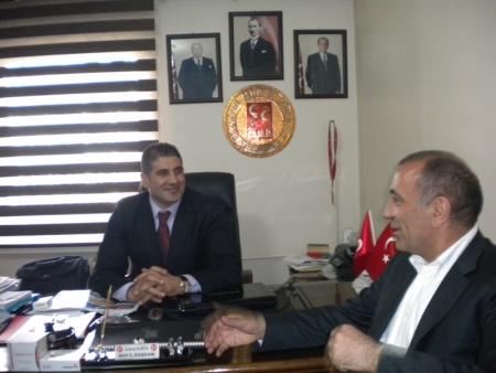 Akdağ'a Erzurum'da cevap verdi! 7
