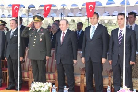 Bugün Erzurum'un misafiri! 1
