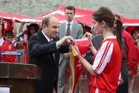 Bugün Erzurum'un misafiri! 3