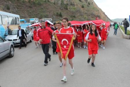 Bugün Erzurum'un misafiri! 4