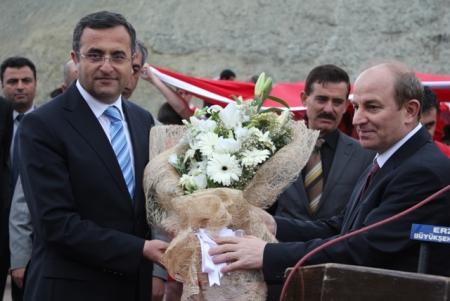 Bugün Erzurum'un misafiri! 5